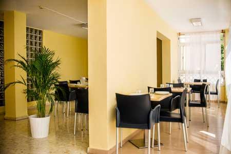 residencias para personas mayores Málaga