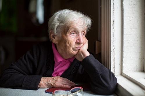 mejores residencias de ancianos Málaga