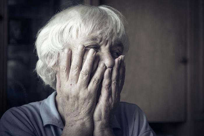 ranking residencia de ancianos Málaga